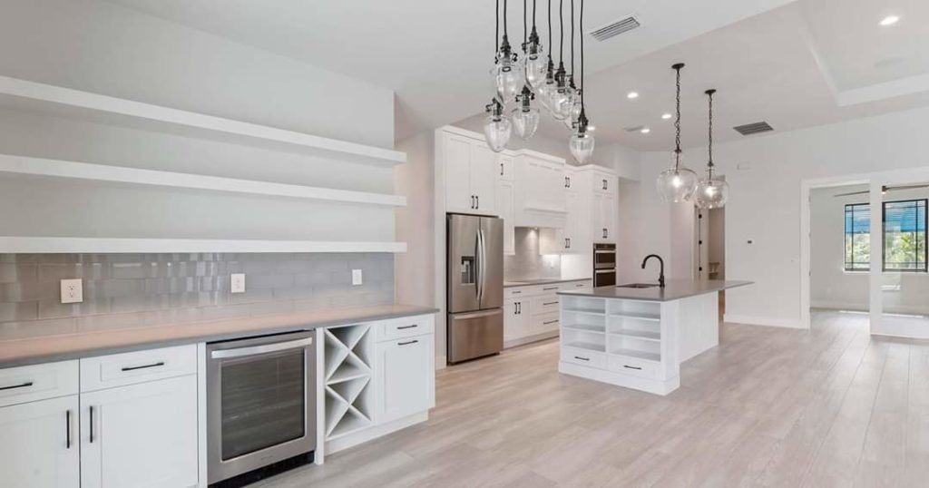 residential cabinets